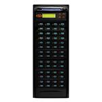 Systor 1:55 USB 3.1 100MB/s Flash-Laufwerk-Duplikator - (SYS55USB31100) - bis zu 6 GB pro Minute