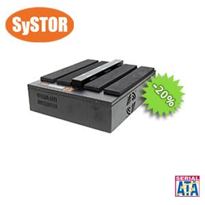 1 mit 5 Festplatte / Solid State Laufwerk (HDD / SSD) Kopierstation