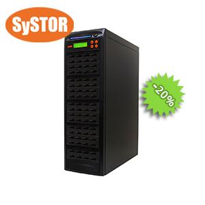 1 bis 71 SD / MicroSD Speicherkarten Kopierstation Tower